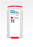 HP Z3200 Chromatic Red Ink 130ml