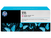 HP 771 Light Magenta Ink Cartridge 775-ml