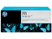 HP 771 Light Cyan Ink Cartridge 775-ml