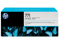 HP 771 Photo Black Ink Cartridge 775-ml
