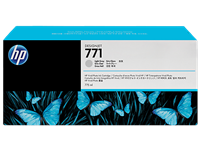 HP 771 Light Gray Ink Cartridge 775-ml