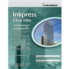 "Inkpress Clear Film 5mil 11""x17"" - 20 sheets"