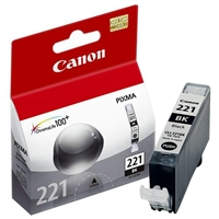 Canon MP620 Black ink