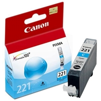 Canon Cyan Cartridge MP620