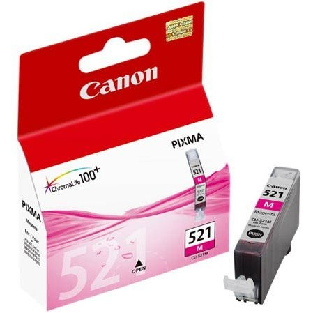 Canon Magenta Cartridge MP620