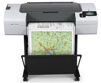 "HP DesignJet T790 24"" Printer"