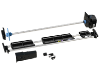 HP Designjet L28500 (104-in Printer) 3-in Spindle