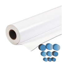 IJ Technologies DG Textured Canvas 24in x 10ft Sample Roll
