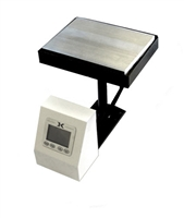 Geo Knight 6 X 8 Digital Bottom Heat Pedestal