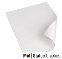 "Midstates 3.5 mil Floor Graphics Base / ES   Removable Adhesive 54""x150'"