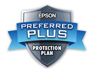 Epson 1-Year Extended Service Plan for SureColor T3100X Series