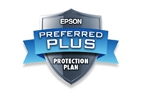 Additional One-year Epson Preferred Plus Service for 900 Series Printers