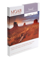 "Moab Lasal Exhibition Luster 300gsm 5"" x 7"" - 50 Sheets"