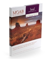 "Moab Lasal Photo Matte 235gsm 7""x10"" 50 Scored Cards"