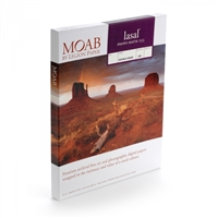 "Moab Lasal Photo Matte 235gsm 7"" x 10"" - 50 Scored Cards"