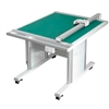 "Graphtec FC2250-60VC Flatbed Cutter 24""x36"""