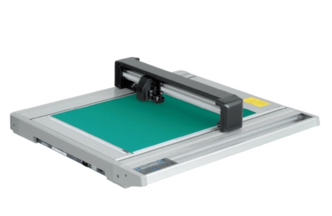 "Graphtec FC4500-50 Flatbed Cutter 23.2""x17"""