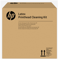 HP Latex Printhead Cleaning Kit for R1000/R2000