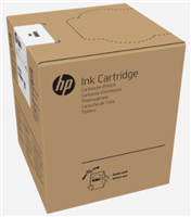 HP 886 3-liter White Latex Ink Cartridge for R1000/R2000