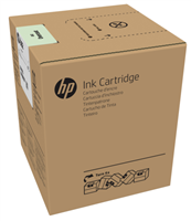HP 882 5-liter Overcoat Latex Ink Cartridge for R2000