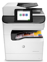 HP PageWide Enterprise Color MFP 780dns Printer