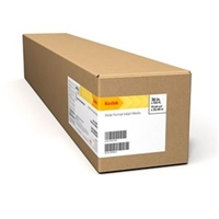 "KODAK PROFESSIONAL Inkjet Smooth Canvas, Matte Finish 17""x40' Roll"