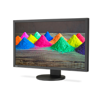 "NEC 27"" Color Critical Desktop Display with SpectraView Engine"
