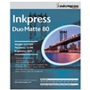 "Inkpress Duo Matte 80 2-Sided 11"" x 17"" - 100 Sheets"