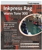 "INKPRESS Rag Warm Tone 300gsm 4""x6"" 50 Sheets"
