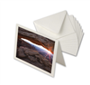 "Moab Entradalopes Natural White 190gsm 7""x10"" 100 Cards/Envelopes"