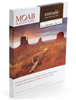 "Moab Entrada Rag Natural 300gsm 24"" x 36"" - 25 Sheets"
