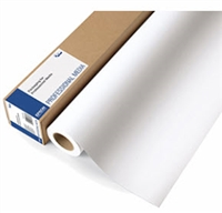 "Epson Presentation Matte Paper -  24"" x 82ft Roll"