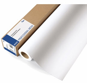 "Epson Proofing Paper Commercial 13""x100' 187gsm Roll"