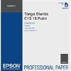 EPSON Tango Blanks C1S 18 Point 17in x 24in - 50 Sheets