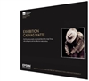 EPSON Exhibition Canvas Matte 23mil 395gsm 17in x 22in sheet