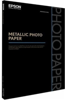 "Epson Metallic Photo Paper Luster 13""x19"" - 25 Sheets"