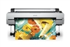 Epson SureColor P20000 Large Format Photo Printer for Inkjet Aqueous Prints up to 64-Inches Wide.