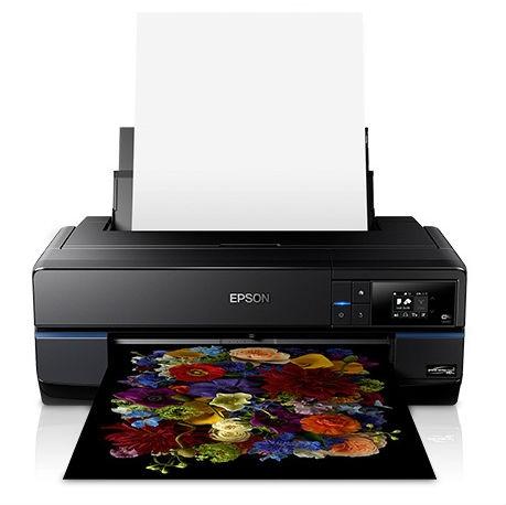 Epson SureColor P800 Designer Edition Printer 17in w/ EFI Fiery eXpress RIP