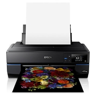 Epson SureColor Aqueous Printers 17 to 64 Inches Wide Format