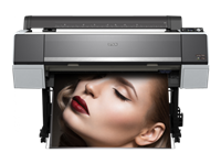 "Epson SureColor P9000 Printer Inkjet Photo and Fine Art Prints up to 44"" Wide"