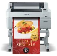 Epson Printers Aqueous Solvent DTG and Dye Sublimation