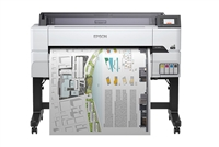 "Epson SureColor T5475 36"" Wide-Format Wireless Printer"