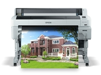 "Epson SureColor T7270D - 44"" Dual Roll Printer"