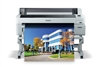 Epson SureColor T7270 Single Roll Printer