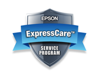 Epson 1-Year Spare-In-The-Air Warranty TM-C3400, TM-C3500, TM-C831 Avail. years 1 to 3