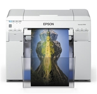 Epson SureColor D700 Printer for small photo lab output.
