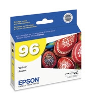 Epson Stylus Photo R2880 UltraChrome K3 Ink Cartridge - Yellow
