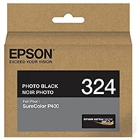Epson Photo Black Ink for SureColor P400