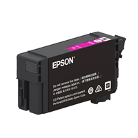 Epson UltraChrome XD2 Magenta Ink 50ml for SureColor T3170, T5170 - T40W320