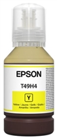 Epson T49H Yellow Ink Bottle 140ml for SureColor T3170x
